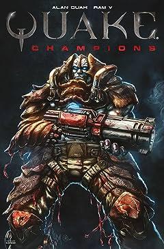 Quake Champions No.3