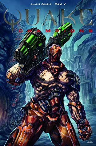 Quake Champions #4