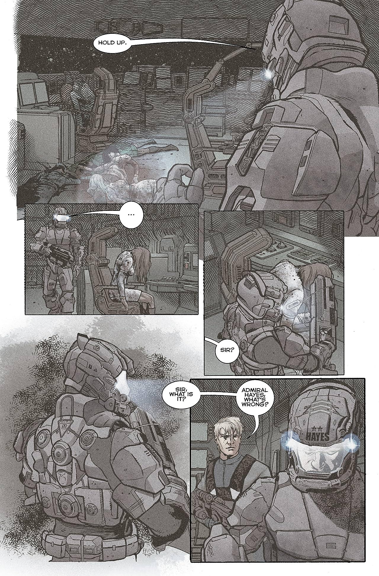 Robotech #4