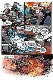 Robotech Vol. 1