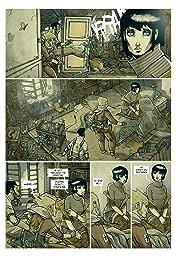 The Beautiful Death #3