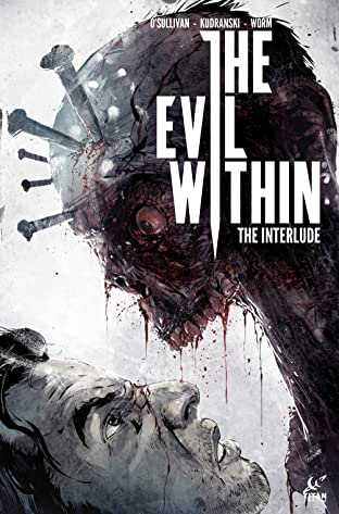 The Evil Within #2.2: The Interlude