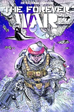The Forever War Vol. 1