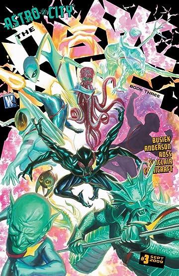 Astro City: The Dark Age Book Three (2009) #3 (of 4)