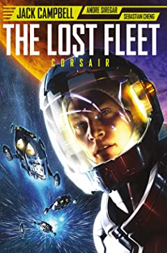 The Lost Fleet: Corsair Vol. 1