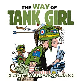 The Way of Tank Girl
