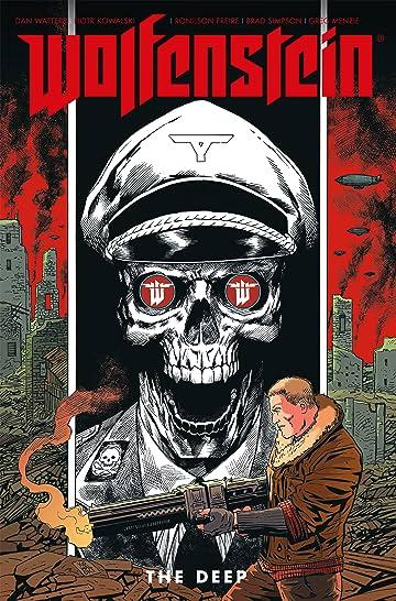 Wolfenstein Vol. 1: The Deep