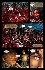 George R.R. Martin's A Game Of Thrones: The Comic Book #13