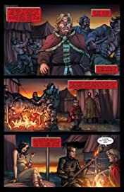 George R.R. Martin's A Game Of Thrones: The Comic Book #21