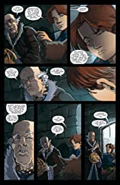 George R.R. Martin's A Game Of Thrones: The Comic Book #23