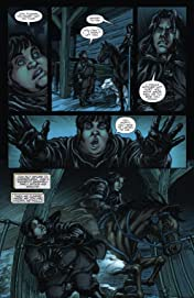 George R.R. Martin's A Game Of Thrones: The Comic Book #24