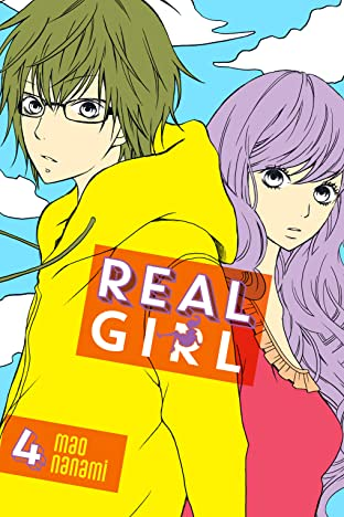 Real Girl Vol. 4