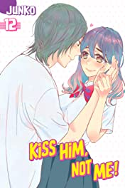 Kiss Him, Not Me Vol. 12