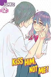 Kiss Him, Not Me Vol. 12