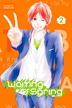 Waiting For Spring Vol. 2