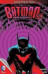 Batman Beyond 2.0 (2013-2014) #10