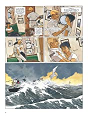 Tramp Vol. 11: Avis de tempête