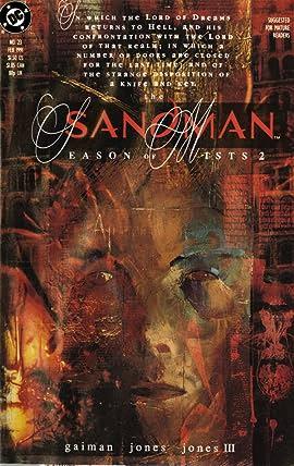 The Sandman #23