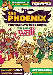 The Phoenix #104: The Weekly Story Comic