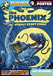 The Phoenix #111: The Weekly Story Comic