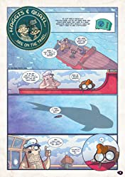 The Phoenix #116: The Weekly Story Comic