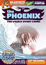 The Phoenix #118: The Weekly Story Comic