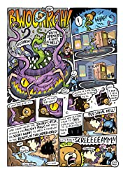 The Phoenix #124: The Weekly Story Comic