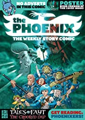 The Phoenix #125: The Weekly Story Comic