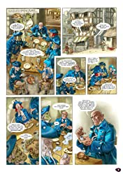 The Phoenix #127: The Weekly Story Comic