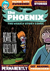 The Phoenix #140: The Weekly Story Comic