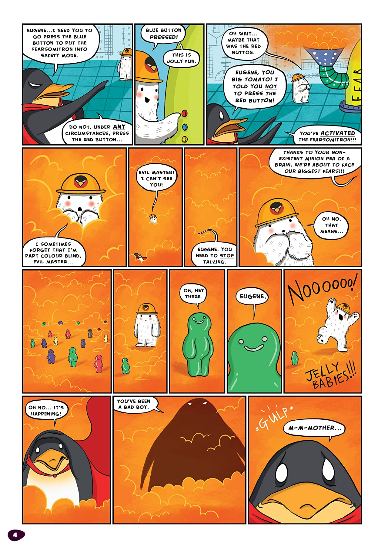 The Phoenix #149: The Weekly Story Comic