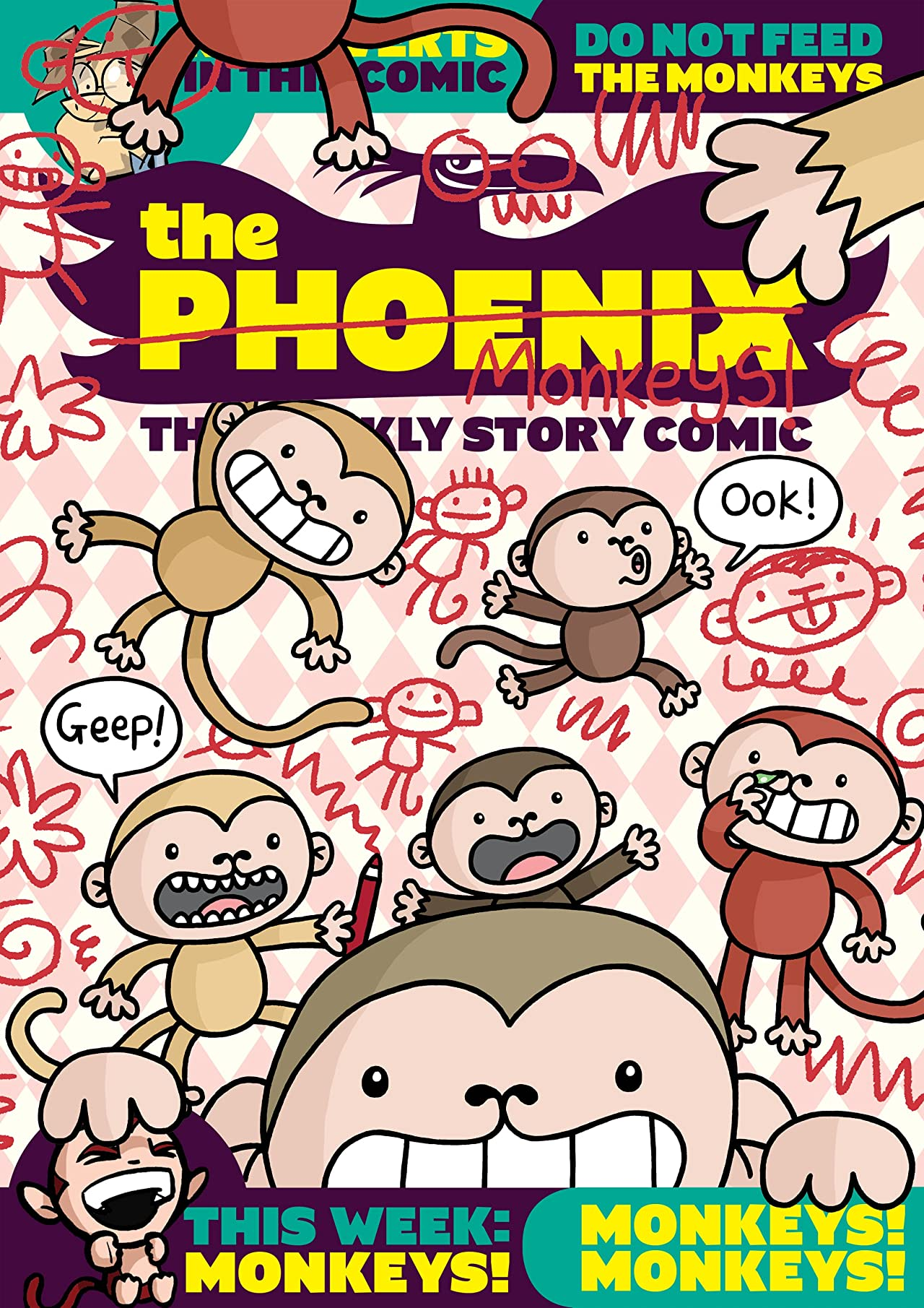 The Phoenix #163: The Weekly Story Comic