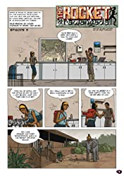 The Phoenix #166: The Weekly Story Comic