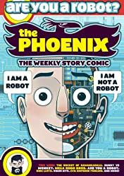 The Phoenix #167: The Weekly Story Comic