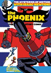 The Phoenix #169: The Weekly Story Comic