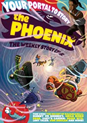 The Phoenix #171: The Weekly Story Comic