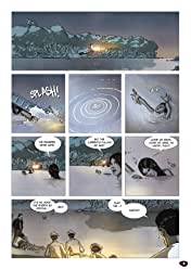 The Phoenix #172: The Weekly Story Comic