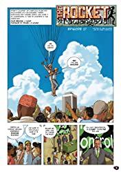 The Phoenix #174: The Weekly Story Comic