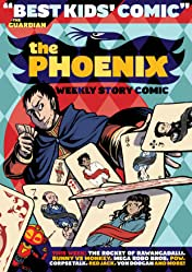 The Phoenix #176: The Weekly Story Comic