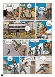 The Phoenix #177: The Weekly Story Comic