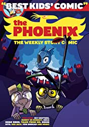 The Phoenix #179: The Weekly Story Comic