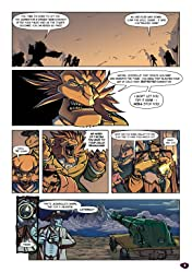 The Phoenix #182: The Weekly Story Comic