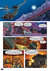 The Phoenix #183: The Weekly Story Comic