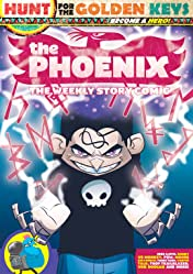 The Phoenix #188: The Weekly Story Comic