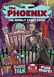 The Phoenix #217: The Weekly Story Comic