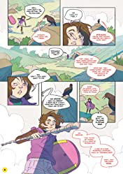 The Phoenix #225: The Weekly Story Comic