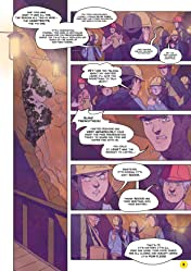 The Phoenix #227: The Weekly Story Comic