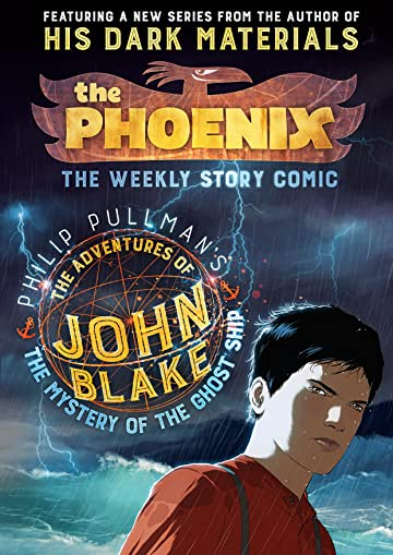 The Phoenix #228: The Weekly Story Comic