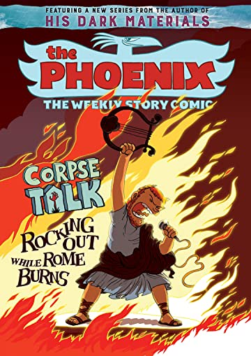 The Phoenix #231: The Weekly Story Comic