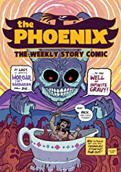 The Phoenix #234: The Weekly Story Comic